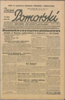Dzień Pomorski 1935.01.16, R. 7 nr 14