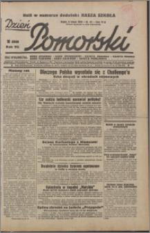 Dzień Pomorski 1935.02.08, R. 7 nr 33