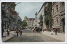 Inowrocław : ul. Toruńska