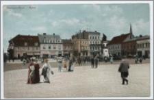 Inowrocław : Rynek