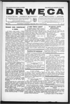Drwęca 1938, R. 18, nr 45