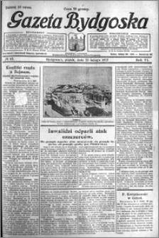 Gazeta Bydgoska 1927.02.25 R.6 nr 45