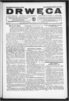 Drwęca 1938, R. 18, nr 96