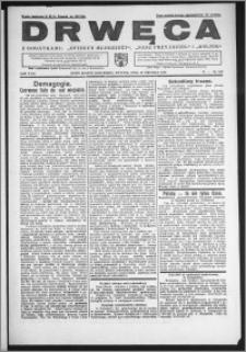 Drwęca 1938, R. 18, nr 149