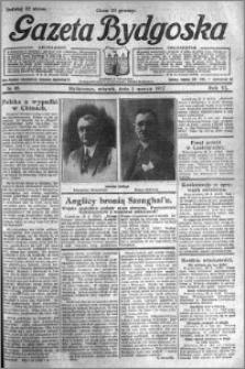 Gazeta Bydgoska 1927.03.01 R.6 nr 48