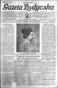 Gazeta Bydgoska 1927.03.03 R.6 nr 50