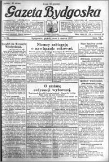 Gazeta Bydgoska 1927.03.04 R.6 nr 51
