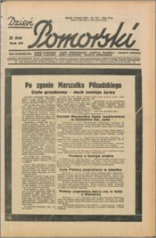Dzień Pomorski 1935.05.14, R. 7 nr 112