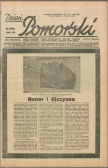 Dzień Pomorski 1935.05.16, R. 7 nr 114