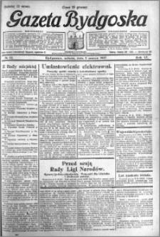 Gazeta Bydgoska 1927.03.05 R.6 nr 52