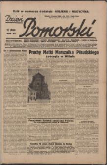 Dzień Pomorski 1935.06.04, R. 7 nr 129