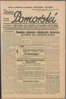 Dzień Pomorski 1935.06.19/20, R. 7 nr 141