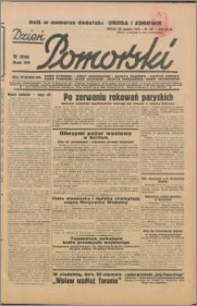 Dzień Pomorski 1935.08.20, R. 7 nr 191