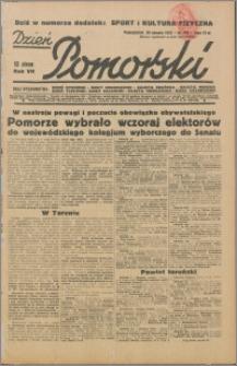 Dzień Pomorski 1935.08.26, R. 7 nr 196