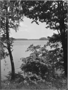 Kanał Augustowski [Jezioro Mikaszewo]