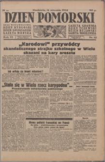 Dzień Pomorski 1934.01.14, R. 6 nr 10