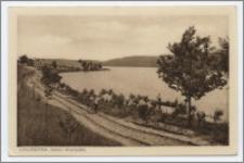 Kościerzyna : Jezioro Wierzyskie