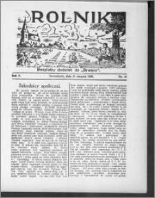 Rolnik 1931, R. 5, nr 30