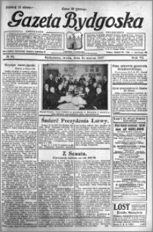 Gazeta Bydgoska 1927.03.16 R.6 nr 61
