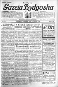 Gazeta Bydgoska 1927.03.17 R.6 nr 62