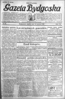 Gazeta Bydgoska 1927.03.18 R.6 nr 63
