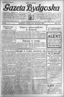 Gazeta Bydgoska 1927.03.19 R.6 nr 64