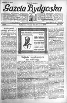 Gazeta Bydgoska 1927.03.22 R.6 nr 66
