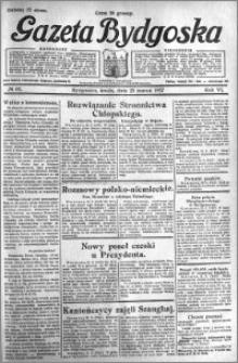 Gazeta Bydgoska 1927.03.23 R.6 nr 67
