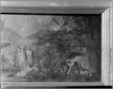 Frombork [Katedra Wniebowzięcia Najświętszej Marii Panny i św. Andrzeja, Sąd ostateczny - predella bocznego ołtarza - fragment]