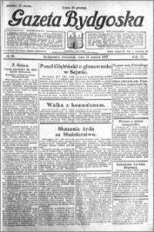 Gazeta Bydgoska 1927.03.24 R.6 nr 68