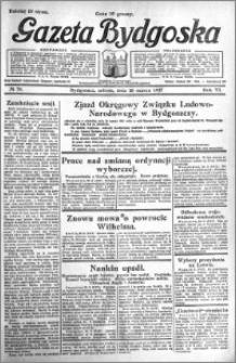 Gazeta Bydgoska 1927.03.26 R.6 nr 70