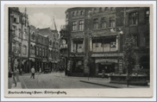 Lauenburg i. Pom. : Luisenplatz