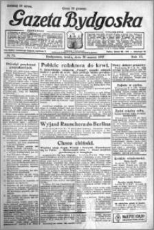 Gazeta Bydgoska 1927.03.30 R.6 nr 73