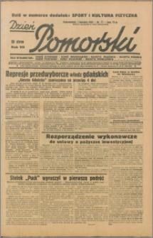 Dzień Pomorski 1935.04.01, R. 7 nr 77
