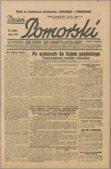 Dzień Pomorski 1935.04.09, R. 7 nr 84