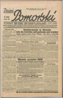 Dzień Pomorski 1935.04.12, R. 7 nr 87
