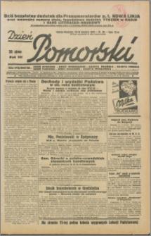 Dzień Pomorski 1935.04.13/14, R. 7 nr 88