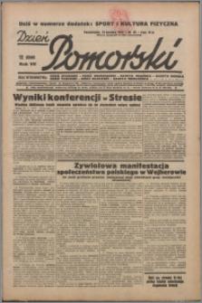 Dzień Pomorski 1935.04.15, R. 7 nr 89