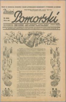 Dzień Pomorski 1935.04.20/21, R. 7 nr 94