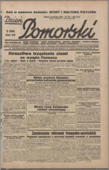 Dzień Pomorski 1935.04.23, R. 7 nr 95