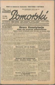 Dzień Pomorski 1935.04.24, R. 7 nr 96