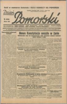 Dzień Pomorski 1935.04.25, R. 7 nr 97