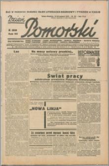 Dzień Pomorski 1935.04.27/28, R. 7 nr 99