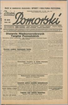 Dzień Pomorski 1935.04.29, R. 7 nr 100