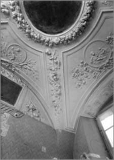 Kraków [Kamienica Hipolitów. Muzeum Historyczne Miasta Krakowa, Rynek Mariacki 3 – I p. Stiuki Baltazara Fontany]