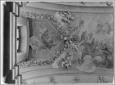 Kraków [Kościół pw. św. Anny, sztukateria autorstwa Baltazara Fontany]