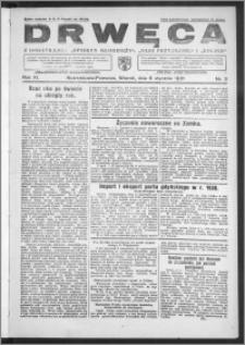 Drwęca 1931, R. 11, nr 3