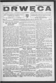 Drwęca 1931, R. 11, nr 6