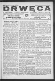Drwęca 1931, R. 11, nr 7