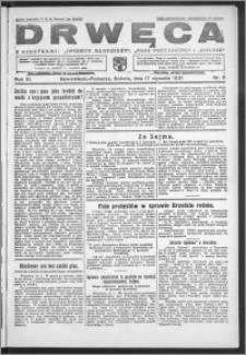 Drwęca 1931, R. 11, nr 8